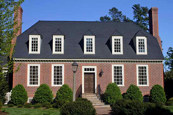 R.A. Woodall & Son Contracting - New Roofs, Replacement Roofing, Newport News, Williamsburg, Yorktown