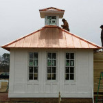 Metal Roofing by R.A. Woodall Roofing & Construction - Yorktown, Williamsburg, Newport News