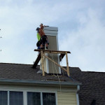 Roofing Installation and repair - R.A. Woodall Roofing